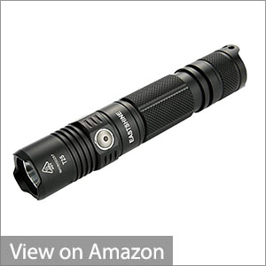 EASTSHINE T25 CREE XP-L HI-V3 Tactical Flashlight