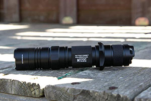 The Tactical Flashlights